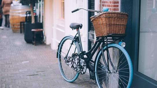 Local à vélos et copropriété