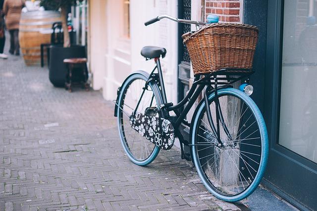 local à vélos copropriété