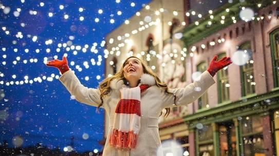 Noël et copropriété