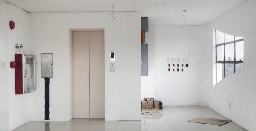 Installer un ascenseur dans une copropriété