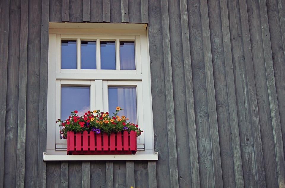 Jardinières en copropriété: est-ce possible?
