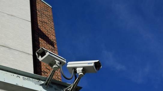 Copropriétéet caméras de surveillancedans la résidence