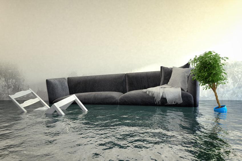 Que faire en cas de dégât des eaux en copropriété?