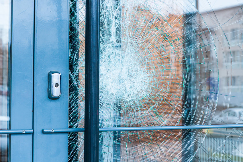 Que faire face à des actes de vandalisme en copropriété?